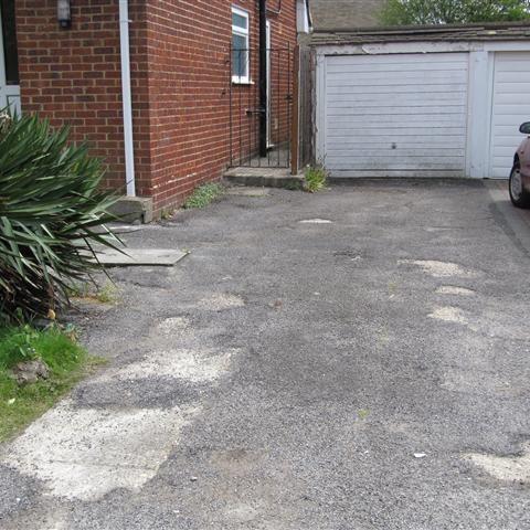 driveawy problems 2